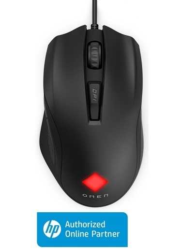 HP HP Omen Vector 8BC52AA Essential Gaming Oyuncu Mouse Renkli